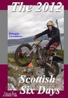 2012 SSDT Scottish Six Days Trial DVD